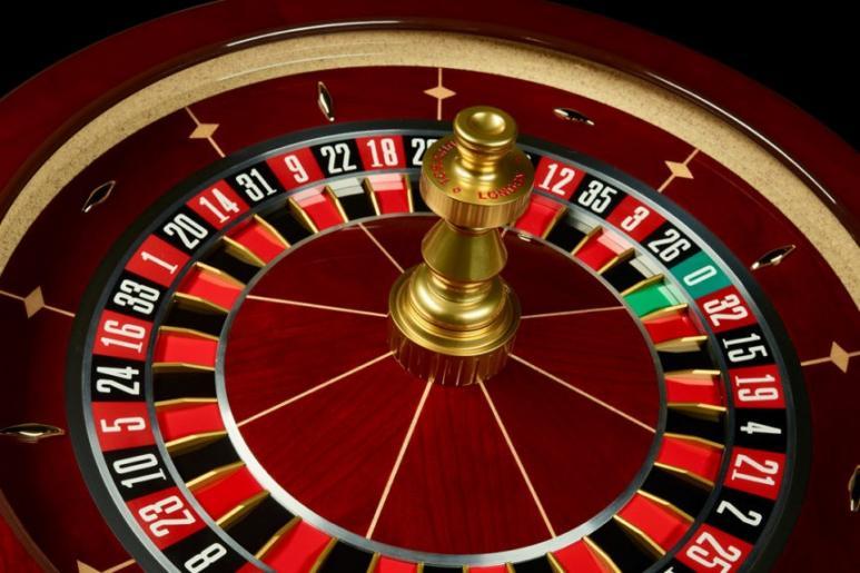 Cara Daftar Judi Roulette Online Sangat Mudah dan Cepat